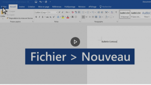 Microsoft Word pour Microsoft 365 Word 2019 Word 2016
