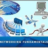 NETWORKING FUNDAMENTALS 1
